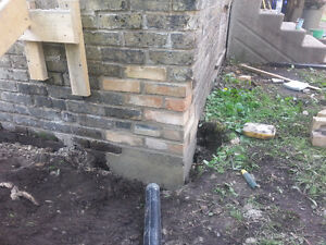 A1 WATERPROOFING. ELIMINATING WATER FROM YOUR HOME London Ontario image 7