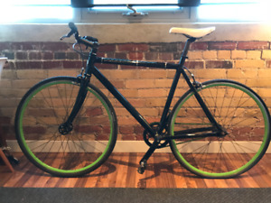 Marin Inverness Single Speed/Fixed Gear (55cm)