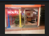 Salon de bronzage
