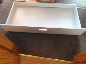 FREE Under cot bed drawer