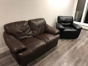 New couches for sell