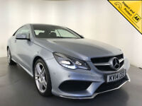 2014 MERCEDES BENZ E350 AMG SPORT AUTOMATIC DIESEL SERVICE HISTORY FINANCE PX