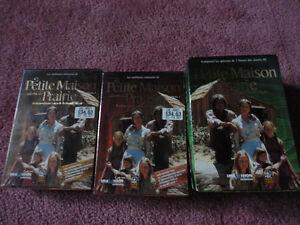 DVD « La petite maison dans la prairie »