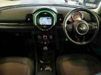 2016 MINI Clubman 1.5 Cooper 6dr Estate Petrol Manual