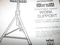 work support tool