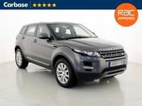 2015 LAND ROVER RANGE ROVER EVOQUE 2.2 SD4 Pure 5dr [Tech Pack] SUV 5 Seats