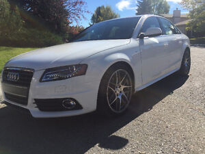 2010 Audi A4 Premium Plus S-Line FINANCING AVAILABLE