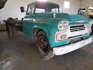 1958 Chevrolet Viking 60