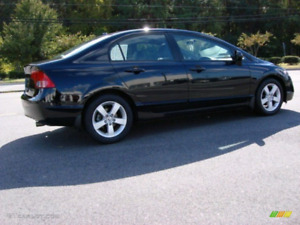 2009 HONDA CIVIC DX-G *WITH WINTER TIRES*