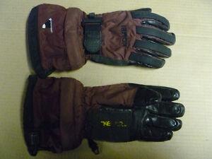 gants de ski ou planche