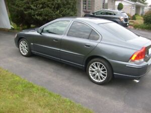 2005 Volvo S60 Berline AWD
