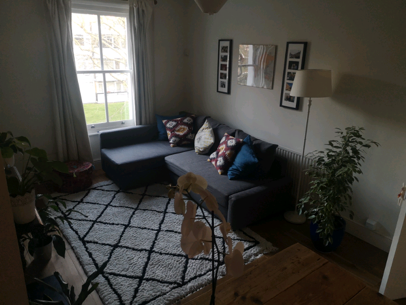 One bed flat, SW8 VAUXHALL, OVAL, STOCKWELL | in Lambeth ...