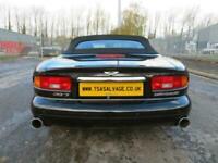 2003 Aston Martin DB7 5.9 Vantage Volante Auto 420 Convertible NOT SALVAGE