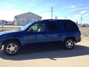 2005 Trailblazer 4x4