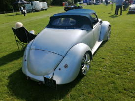 image for Vw beetle wizard roadster