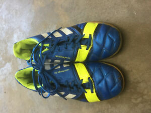 Indoor soccer shoes- Size 6 and 6.5