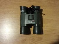 """Steiner """"German"""" """"Rocky"""" 10 x 28 Binoculars"""