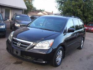 2006 Honda Odyssey EX-L - Super Clean