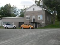 Clarenville Two Bedroom House for Sale.