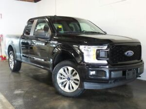 2018 Ford F-150 XL 2.7L V6 ECO 101A