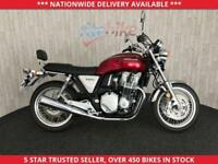 HONDA CB1100 CB 1100 CA-J ABS MODEL VERY CLEAN LOW MILEAGE 2018 18