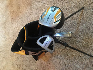 Maxfli Rev 1 Junior Golf Clubs
