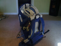 Roots Baby Carrier.  Mint Condition-Brand New!