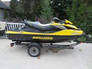 Sea Doo RXT IS 260 2011