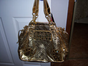 BABY PHAT  PURSE IN MINT CONDITION