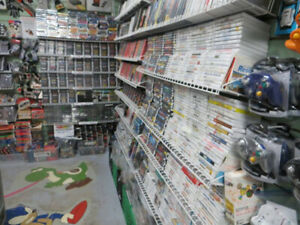 We Buy & Sell Video Games and Consoles