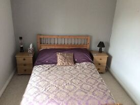 Double bedroom to let in Filton. Short Term and Ideally Mon - Friday stay