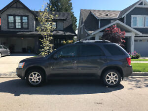 2008 Pontiac Torrent for sale! LOW KM, CLEAN, WELL MAINTAINED