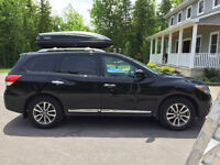 Thule 615 Alpine Pulse cargo boxes Black Friday Sale No Tax!
