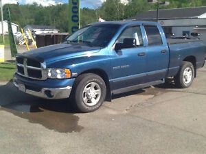 2003 Dodge Power Ram 2500 Other
