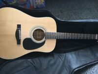 Farida acoustic guitar