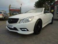 2011 Mercedes-Benz E Class E350 CDI BEFF [265] Sport Ed 125 2dr Tip Auto, CLICK