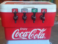 Pop Dispenser -Great for Grads/Stags/Parties/Weddings/All Events