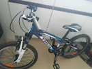 MT Trek Kids Mountain bike