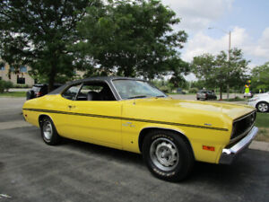 Plymouth Duster | Great Selection of Classic, Retro, Drag