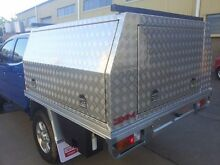 Alloy checker plate ute canopy 1800x1800mm Coorparoo Brisbane South East Preview