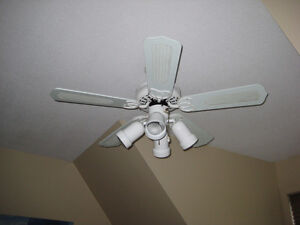 Fan for ceiling  (new price)