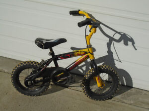 Over Size XR-12 Racer Super Cycle Kids Bike