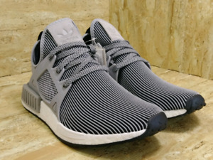 15d3fe94bba50 Amazon  Adidas Nmd R1 White BA7245 Size  9.5  Shoes