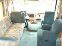 Motor Home Rental Business For Sale
