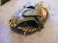 12 inch rawlings catchers glove