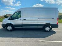 2015 Ford Transit 2.2 TDCi 125ps 350 LWB L3 H2 NO VAT PANEL VAN Diesel Manual