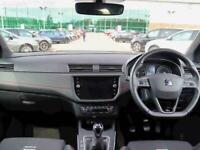 2018 SEAT Arona 1.0 TSI 115 FR 5dr Hatchback Petrol Manual