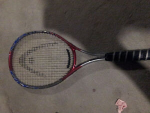Tennis Raquet in excellent condition