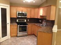 Upper Suite in Crystal Landing - pets negotiable