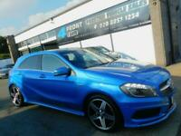 Mercedes A250 2.0 Engineered by AMG 7G-DCT